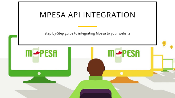 mpesa api tutorial