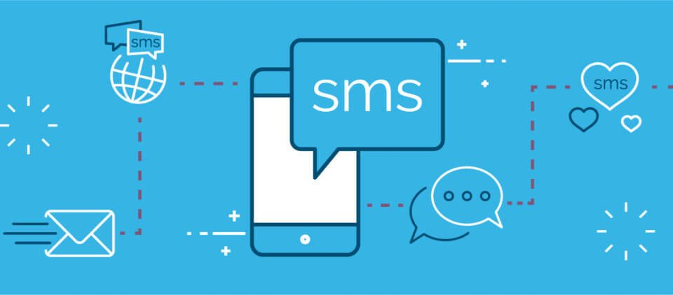 Sms integration service by shara